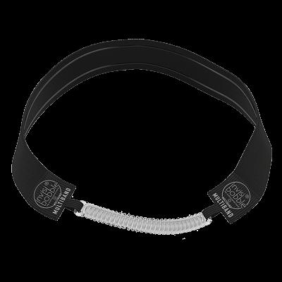 Invisi Bobble - Multiband True Black