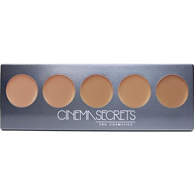 Cinema Secrets - Ultimate Foundation 500B Palette