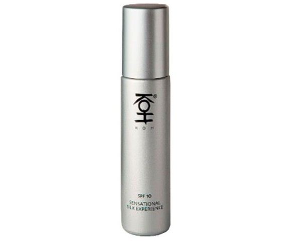 Koh - Sensational Silk Experience, 50ml