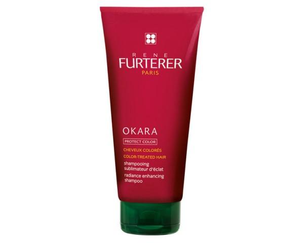 Furterer - Okara - Protect Color Restrukturierende Maske Tube, 150ml