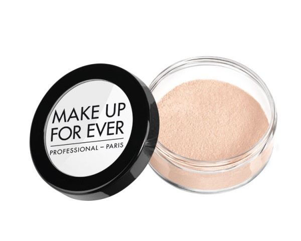 MAKE UP FOR EVER - Super Matte Loose Powder, 28g (ohne Quaste)