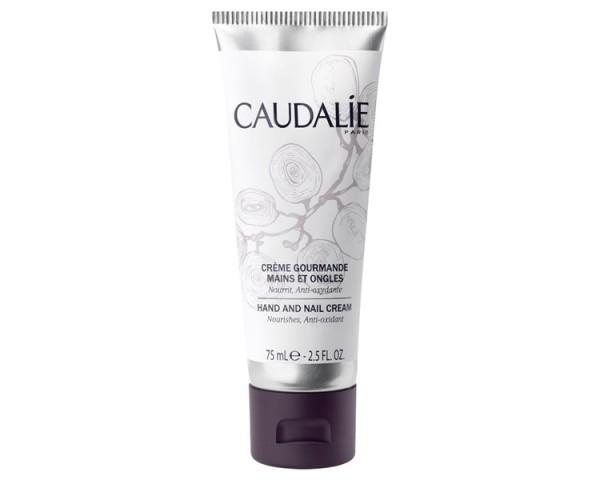 Caudalie - Crème Mains & Ongles, 75ml