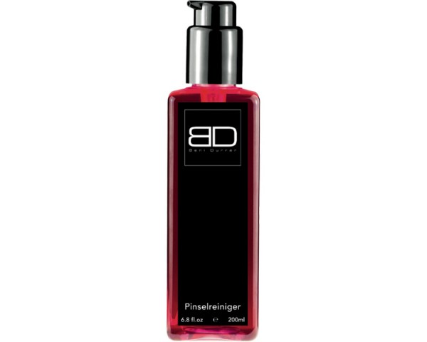 Beni Durrer Brush Cleanser 200ml