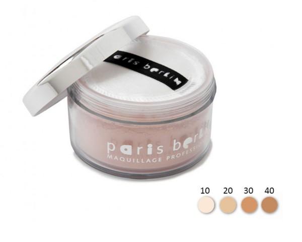 ParisBerlin - La Poudre Hightech - Loser Puder, 30g