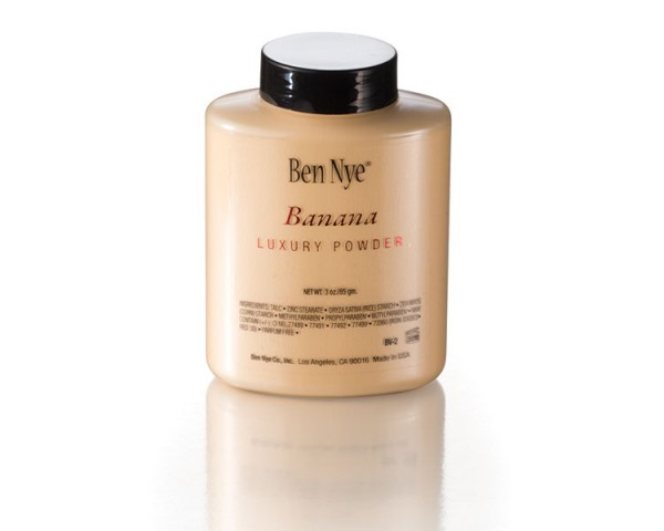 Ben Nye - Luxury Powder, 85g