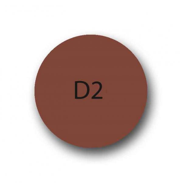 SanDee - Mineral Make Up DARK SKIN 8,5g