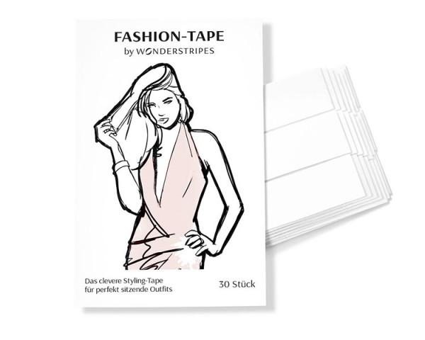 Wonderstripes - Fashion Tapes, 30 Stück