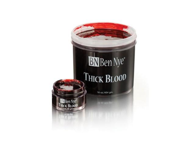 BNye TB Thick Blood (V)