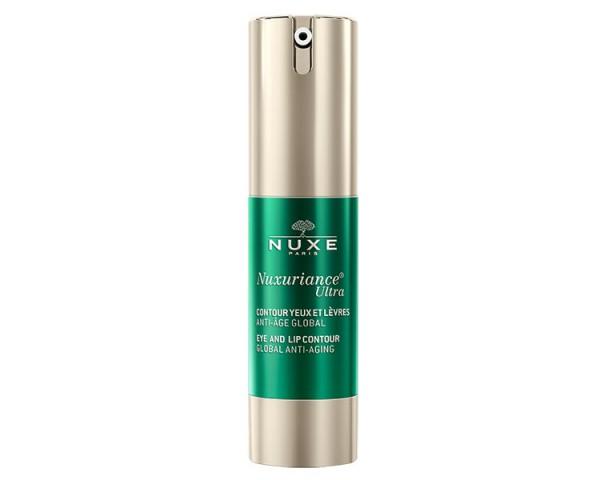 Nuxe - Nuxuriance - Ultra Augen & Lippenkonturen, 15ml