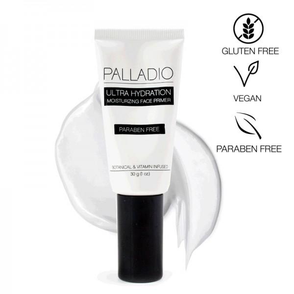 Palladio Ultra Hydration Moisturizing Primer 30g