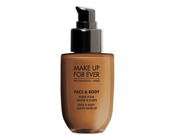 MAKE UP FOR EVER - Face & Body Liquid Makeup, 50ml