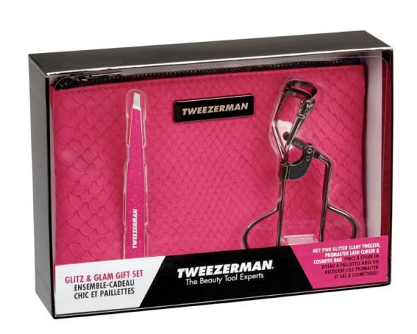 Tweezerman - Glitz & Glam Gift Set