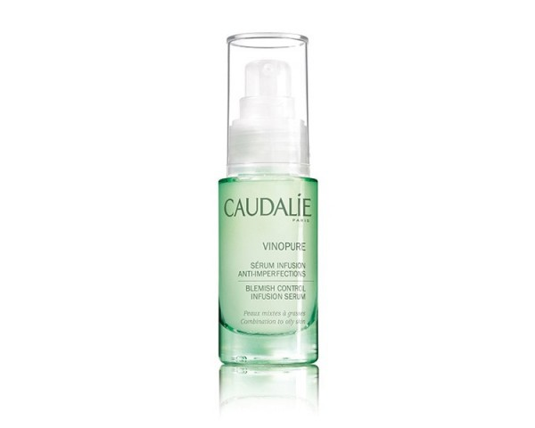 Caudalie - Vinopure - Serum Infusion Unreinheiten 30ml