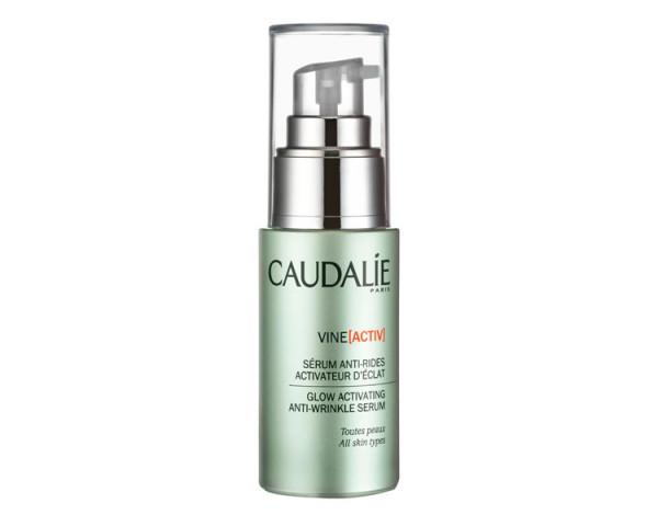 Caudalie - VineActiv - Ausstrahlung Anti-Falten Serum, 30ml
