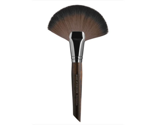 MAKE UP FOR EVER - Pinsel - 134 Powder Fan Brush LARGE