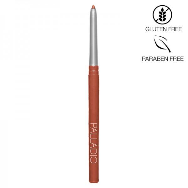 Palladio Lip Liner Waterproof 0,25g (V)