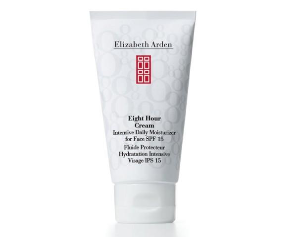 Elizabeth Arden - Eight Hour - Cream Intensive Daily Moist. SPF15, 50g